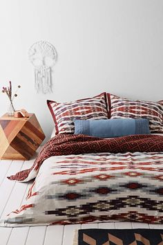 Locust Quilla Duvet Cover Urban Outfitters Boho And Urban