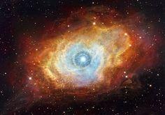 Ra's Eye