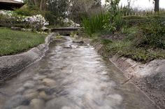 ITAP of a River in a Japanese Garden in Houston TX. http://ift.tt/2mfkX9Z