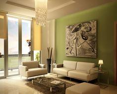 Combinacion De Colores Para Salas4 Minimalist Living Room Paint, Living Room