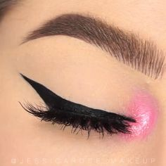 Makeup Bracelets Through The Ages The earliest bracelets date back to around 2500 BC and were those Edgy Makeup, Makeup Goals, Eyebrow Makeup, Makeup Tips, Pink Eyeshadow, Eyeshadow Looks, Creative Eyeliner, Makeup Videos, Beauty Make Up