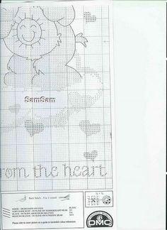 tengo muchos patrones de punto de cruz. (pág. 84)   Aprender manualidades es facilisimo.com