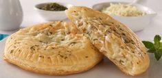 La Salteña   Recetas   Pizzetas Rellenas de Cebolla