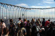 10 of NYC's Most Popular Sights: Empire State Building