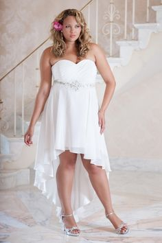 New  of the Most Gorgeous Plus Size Wedding Dress for Curvy Bride