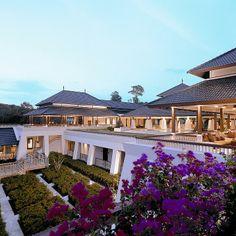 Hotel Sheraton, Krabi, Tailândia