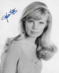 Happy birthday today to Marta Kristen. She turned 75 on Classic Actresses, Beautiful Actresses, Hollywood Actresses, Marta Kristen, Space Tv Shows, Happy Birthday Today, 2001 A Space Odyssey, Science Fiction Series, Sci Fi Shows