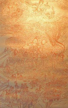 Thangka-Painting – Sammlungen – Google+