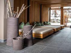 Zerzer Design | PROJEKTE & REFERENZEN Outdoor Furniture Sets, Outdoor Decor, Ceramics, Decoration, Design, Home Decor, Art, Projects, Decorating