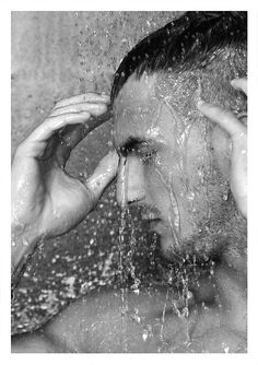 Portrait drawings and paintings of Paul Cadden Artist