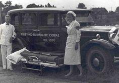 Burholme Ambulance