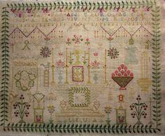 Anne Auriol 1841 (Collection Gigi)