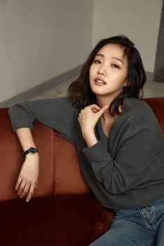 Korean Actresses, Korean Actors, Actors & Actresses, Korean Star, Korean Girl, Asian Girl, Korean Celebrities, Celebs, Kim Go Eun Style