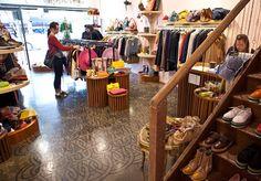 Shops in Brunswick - Art & Design - Broadsheet Melbourne