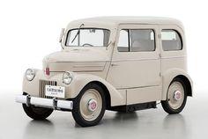 TAMA Electric Vehicle (E4S-47 I)
