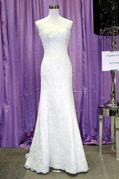 Augusta Jones 817 #RandyToTheRescue #BrideDay #Weddings