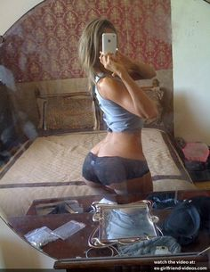 #sexy #nsfw #selfshot #booty