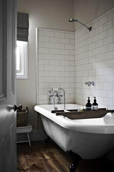 [해외인테리어자료] 예쁜 욕실인테리어 예쁜 욕실인테리어만 보면 우리집이랑은 전혀 다른 세계같이 느껴졌...