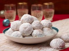 Get this all-star, easy-to-follow Eggnog Meltaway Cookies recipe from Food Network Kitchen