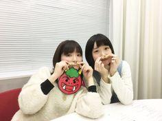 小澤さんのコメントにもありましたように近日中におざなりの新CMが放送予定です!是非聴いてみてくださいね!最後に本日の一枚です!