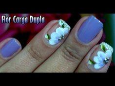 As unhas decoradas com flores são uma escolha certa e segura, já que é um tema que tem variações enormes de formas e cores. Veja aqui uma seleção especial para este ano de lindas unhas decoradas co…