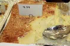 Penna Dutch Kitchen Pudding