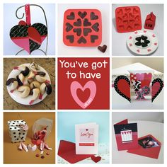 As Valentines day gets closer my projects get easier (so you don't need as much time to do them). HOWEVER don't think that means they're not special. Visit www.sandigenovese.com for these ideas and so much more. #valentines2018 #diyvalentines