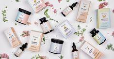 Winged CBD: Made for women by women Primrose Oil, Evening Primrose, Branding Kit, Continuing Education, Company Profile, Best Self, Our Body, The Balm, Wings
