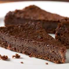Easy to made chocolate cake/Helppo suklaakakku