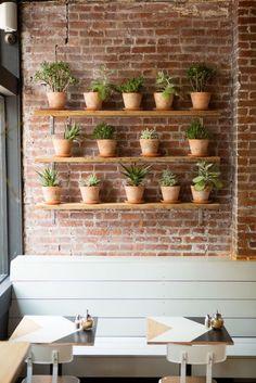Artistic Vintage Brick Wall Design For Home Interior 102