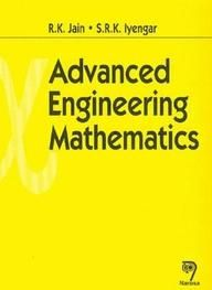 Advanced Engineering Mathematics Book Online. Author: R.K. Jain,S.R.K. Iyengar, Publisher: Narosa. About Book Advanced Engineering Mathematics offers a logical and lucid presentation of both theory and problem solving techniques that ensures students will not ett lost in unnecessary details.