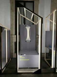 SOFT | Sistema per la purificazione ambientale [designed by: Enrico Azzimonti]