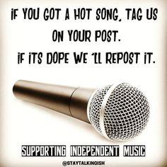 #soundcloud #datpiff #newmusic #reverbnation #mixtape #itunes #producer #unsignedartist #flstudio #independentartist #rap #indieartist #spotify #livemixtapes #beats #indiemusic #unsigned #unsignedhype #mymixtapez #rappers #protools #trap #linkinbio #musicproducer #dj #rnb #spinrilla #rapper #instrumentals #wshh