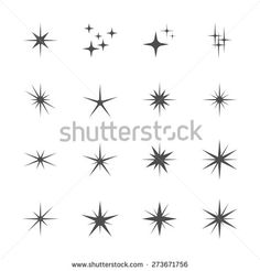 Find Sparkles Icon Set 3 Vector stock images in HD and millions of other royalty-free stock photos, illustrations and vectors in the Shutterstock collection. Mini Tattoos, Body Art Tattoos, New Tattoos, Small Tattoos, Tatoos, Icon Set, Ster Tattoo, Sparkle Tattoo, Tattoos Infinity