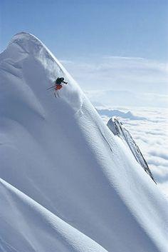 Ski and Snowboard @ St. Anton, Switzerland  http://hangoutonholiday.com/