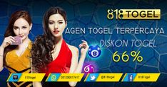 Agen togel terpercaya 818Togel dengan diskon togel terbesar hingga 66%
