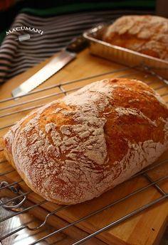 Bread Recipes, Cooking Recipes, Gula, Salty Foods, Pan Bread, Artisan Bread, Special Recipes, Sin Gluten, Kitchen Recipes