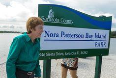 Renamed: Nora Patterson Bay Island Park | Photo Galleries | HeraldTribune.com