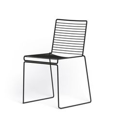 HAY |Hee Dining Chair | You can purchase this item online at www.minimum.de