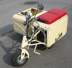 Coffin Sidecar Awesome Cars And Bikes Pinterest