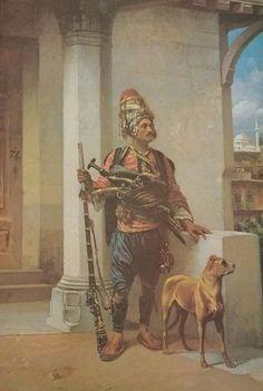 Ottoman History Pics (@OttomanArchive) | Twitter