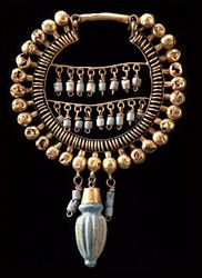 The items, some of which more than 7,000 years old, are from renowned collections of the Metropolitan Museum of Art, the Princeton University Art Museum and the Israel Museum.