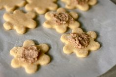 Best Marzipan Easter Cookies From Malta Recipe on Pinterest