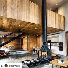 #Repost @decowalls with @repostapp. by triart.arquitetura