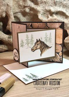 16 Most Popular ideas happy birthday design ideas layout Joy Fold Card, Fun Fold Cards, Folded Cards, Masculine Birthday Cards, Birthday Cards For Men, Masculine Cards, Birthday Images, Birthday Quotes, Stampin Up Karten
