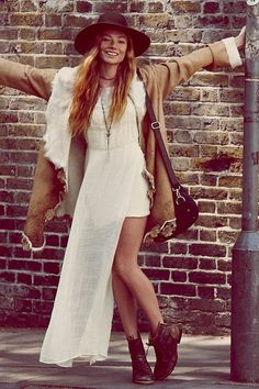 Free People Predicts THIS Will Be Your Next #Selfie #refinery29  http://www.refinery29.com/free-people-fall-2014-lookbook#slide16