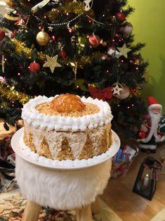 Vanilla Cake, Desserts, Food, Tailgate Desserts, Meal, Dessert, Eten, Meals, Deserts