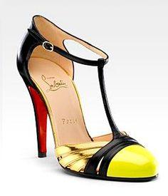 los zapatos mas emblematicos de Sex and the City Carrie Bradshaw