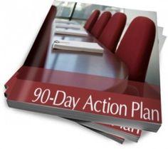 Starte Einen 90 Tage Plan Für Dein Network Marketing Geschäft!