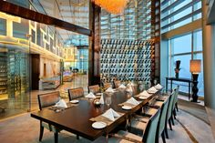 All Day Dining View 2  Kempinski Hotel Yixing    Designed by HBA